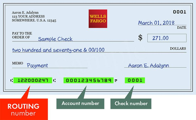 wells-fargo-routing-numbers