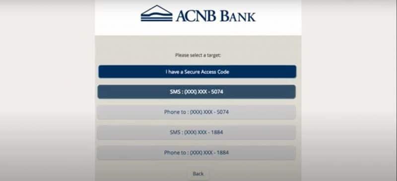 ACNB Bank forgotPassword1