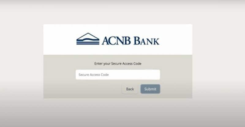 ACNB Bank forgotPassword2